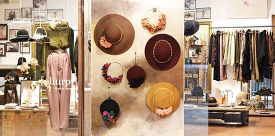 Las 5 mejores tiendas de moda catalana independiente de Barcelona ... 99504dd42cb