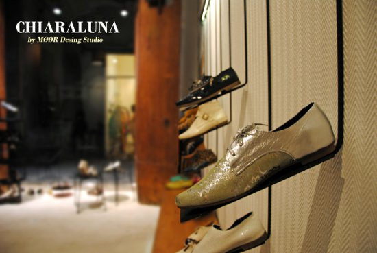 565f98ef CHIARA LUNA: Zapatos artesanales y de tendencia en el Born de ...