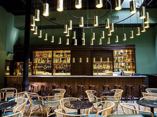 Libertine el cocktail bar de la casa bonay es el nuevo place to be de barcelona - Casa bonay barcelona ...