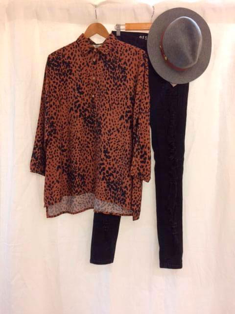 SISTERS   RO. abre tienda en Barcelona con su selección de moda y ... 2fe1d76d8b0