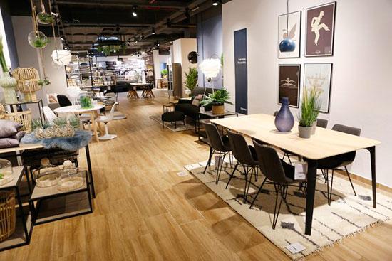 iddesign trae sus muebles y decoración de estilo nórdico a barcelona