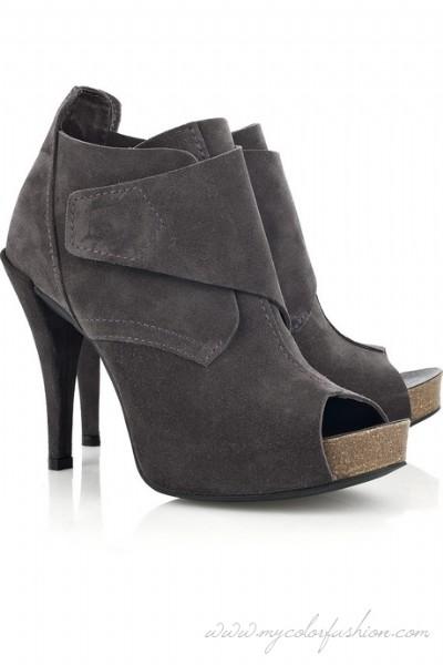 e22aeb42740 Kanala  zapatos de ensueño en Bilbao (5 imágenes)