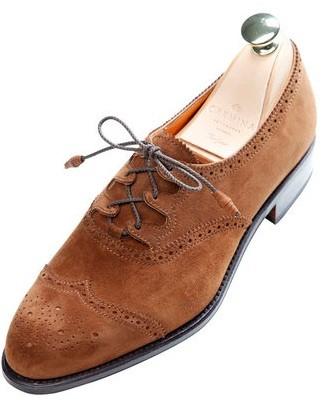 Carmina Shoemaker: zapatos de calidad en Bilbao |