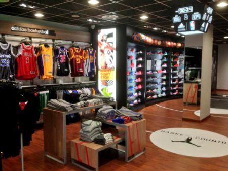 Basket Country: la tienda de baloncesto más completa de ...