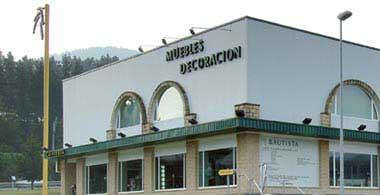 Bautista muebles y decoraci n calidad y servicio for Muebles llodio