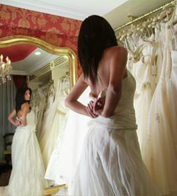 Vestidos de novia el bosque bilbao
