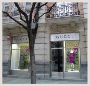 Gucci lujo italiano en bilbao - Casas de lujo en bilbao ...