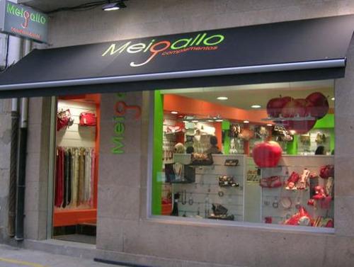 ecd205316d3c Meigallo complementos originales y coloridos en Bilbao