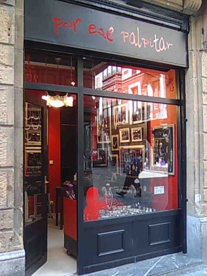e28cf62e62d9 Por ese palpitar  tu nueva tienda de bisutería en Bilbao