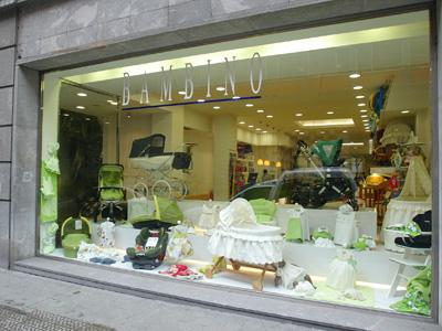 Bambino bebé: el paraíso para tu bebé en Bilbao | DolceCity.com