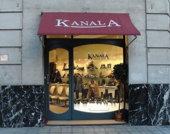 fd97fef6cb9 Kanala  zapatos de ensueño en Bilbao