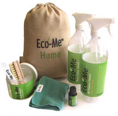 Tiendas ecol gicas en bilbao for Eco home kits