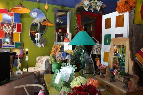 Lozano allende decoraci n nica en bilbao for Decoracion de negocios de ropa