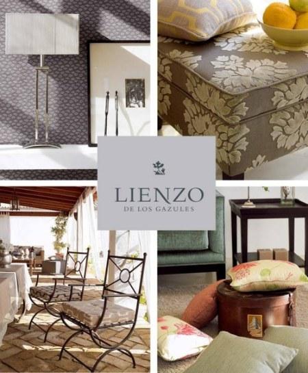 lienzo de los gazules decoraci n y textiles en bilbao