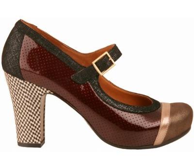 05c59a42a4b Los zapatos de Chie Mihara en Bilbao
