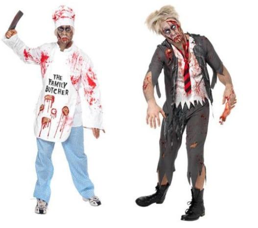 Encuentra tu disfraz de Halloween en Bilbao  c84fa881b14d