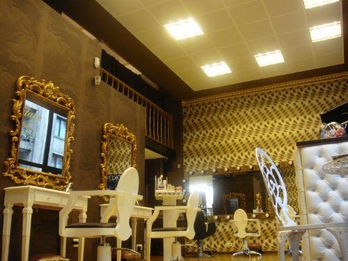Vintage estilistas tu centro de est tica en bilbao for Decoracion de centro de estetica fotos