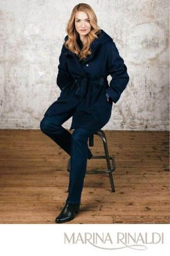 Marina Rinaldi Elegancia A Medida En Bilbao Dolcecity Com