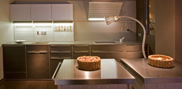 Bulthaup cocinas de calidad en bilbao - Cocinas bilbao ...