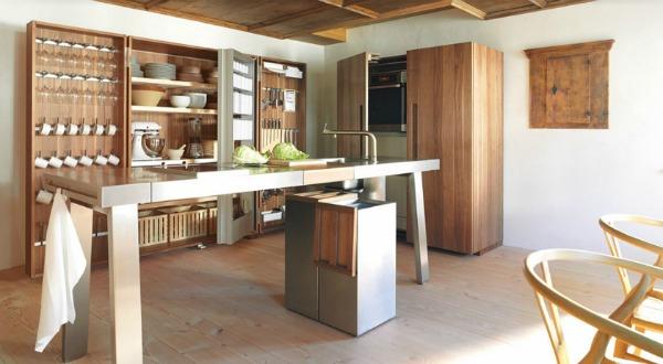 Bulthaup cocinas de calidad en bilbao - Muebles de cocina en bilbao ...