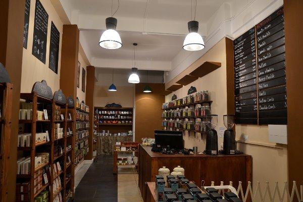 Caf s quimbaya un para so para los m s cafeteros en for Decoracion de unas cafes