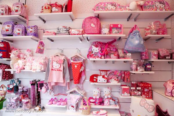 Bambola la tienda rosa de bilbao - Tiendas de decoracion infantil ...