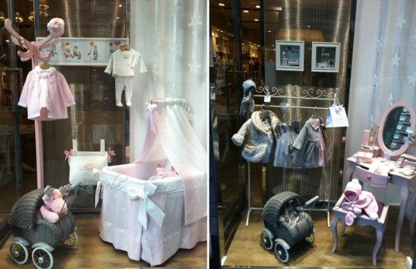 Le bebé: auténticas monadas para bebés en Bilbao | DolceCity.com