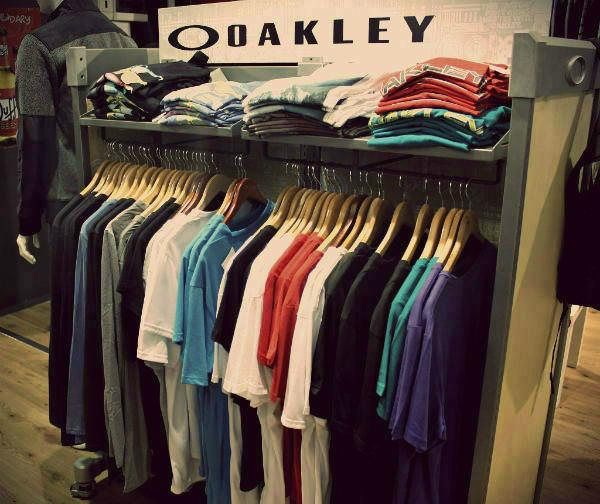 tienda oakley bilbao