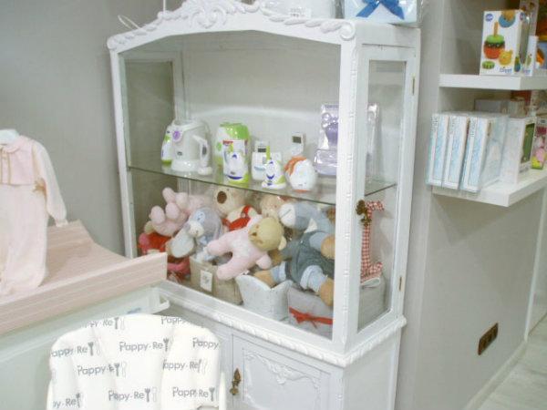 todo para tu bebé en el sonajero de bilbao | dolcecity.com - Tiendas De Cunas Para Bebes