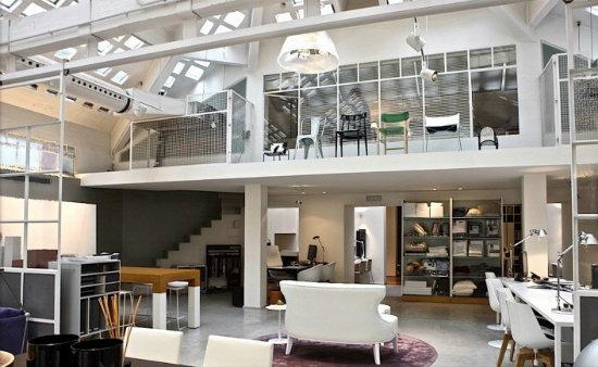 Urbana 15 lo ltimo en decoracin e interiorismo en su showroom de