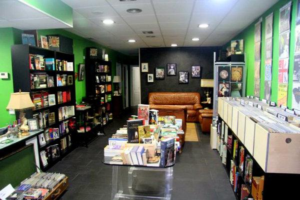 Tiendas de decoracion en bilbao gallery of tiendas de for Muebles segunda mano bizkaia