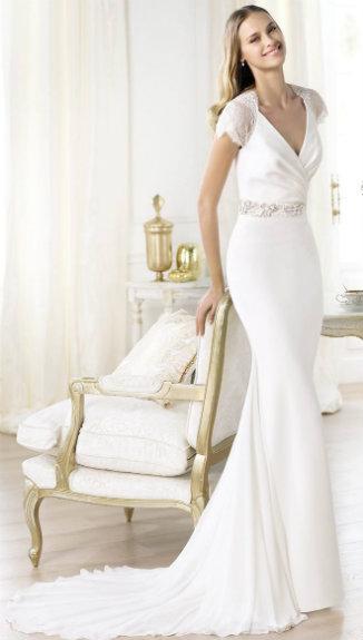 tiendas vestidos de boda bilbao – vestidos de coctel