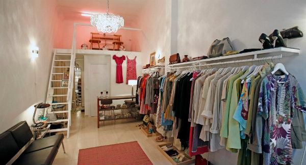 Tiendas Muebles Bilbao : Bombasi moda mobiliario y detalles vintage en su coqueta
