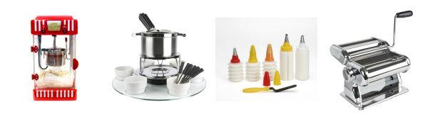 5 tiendas para cocinillas en bilbao for Gadgets cocina originales