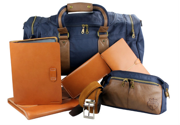 cf16e6b46 Por eso no puedes perderte sus maletas y bolsas de diseño de su tienda de  Colón de Larreategui. ¡Seguro que te sorprenden!