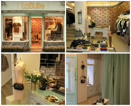 Las 7 tiendas de ropa m s bonitas de bilbao - Baules para ropa ...