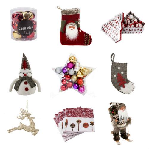 5 tiendas para decorar tu casa estas navidades en bilbao - Todo para decorar tu casa ...