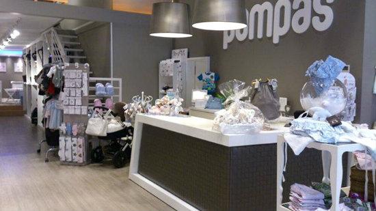 6c58bd10c 5 tiendas de ropa para bebé imprescindibles en Bilbao