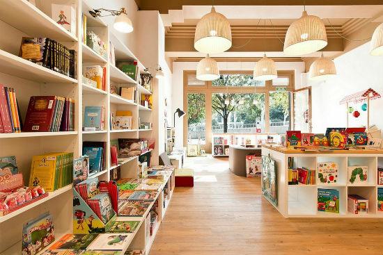 5 librer as infantiles imprescindibles si tienes ni os en bilbao - Almacen de libreria ...