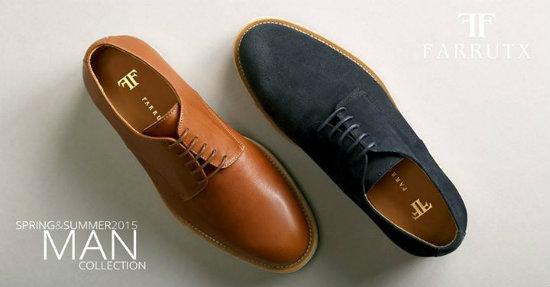 zapatos hombre farrutx