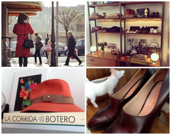 Ruta definitiva de tiendas vintage en bilbao - Muebles de segunda mano en bilbao ...