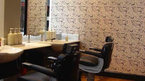 La Barber 237 A De Ted Baker En Londres Ted S Grooming Room