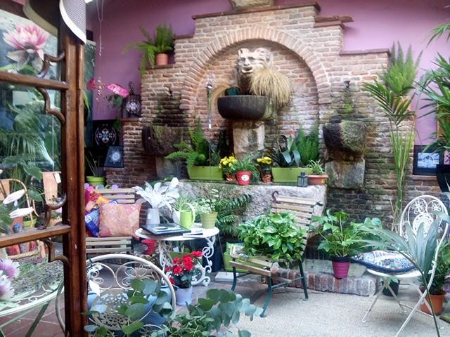 El jard n del ngel en madrid el vivero secreto sobre un for El jardin secreto madrid precios