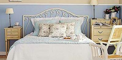 Oficios de ayer decoraci n de hoy for Muebles provenzales online
