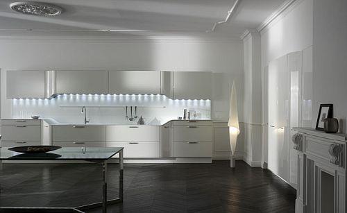 SNAIDERO, cocinas italianas para toda la vida | DolceCity.com