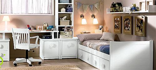 Garabatos mobiliario infantil y juvenil - Garabatos muebles ...