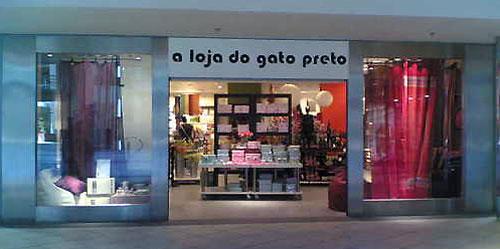 A loja do gato preto todo en decoraci n a precios - Cortinas el gato preto ...