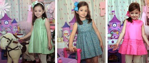 querubines moda infantil facebook