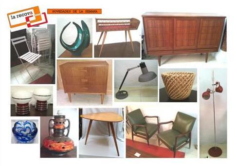 Muebles de segunda mano en la recova for Muebles cocina rusticos segunda mano