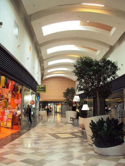 10 Consejos Para Sobrevivir En El Centro Comercial La Gavia